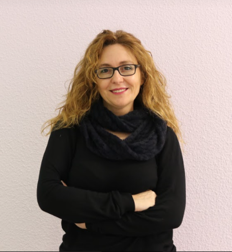 Raquel Rodríguez Tercero